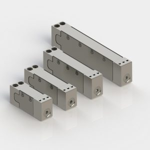 Image of PPx Parallel Lever Actuators