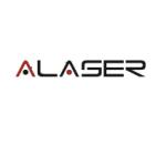 Image: ALaser Logo